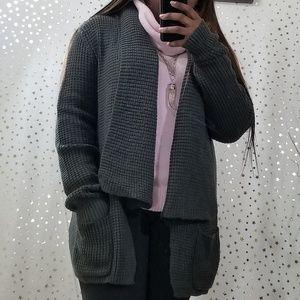 Converse vintage cozy cardigan